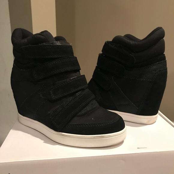 Aldo Shoes - Aldo Chism wedge sneaker